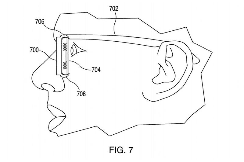 Apple 全新智能眼鏡 Apple Glass 或將搭載「自動調整度數」鏡片