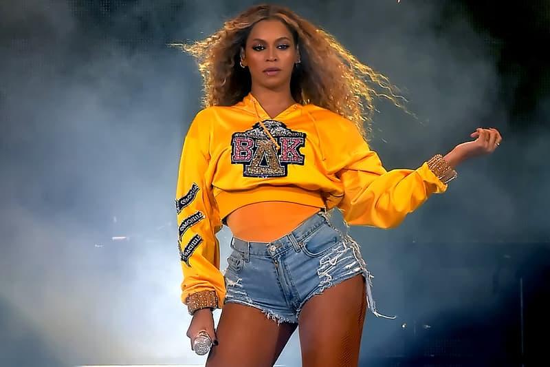 Beyoncé x adidas Originals 全新聯乘系列鞋款曝光
