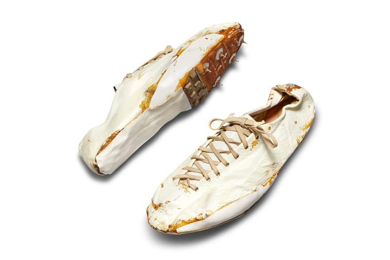 Nike 共同創辦人 Bill Bowerman 手工製 Waffle Spikes 預估拍售價高達 $13 萬美元