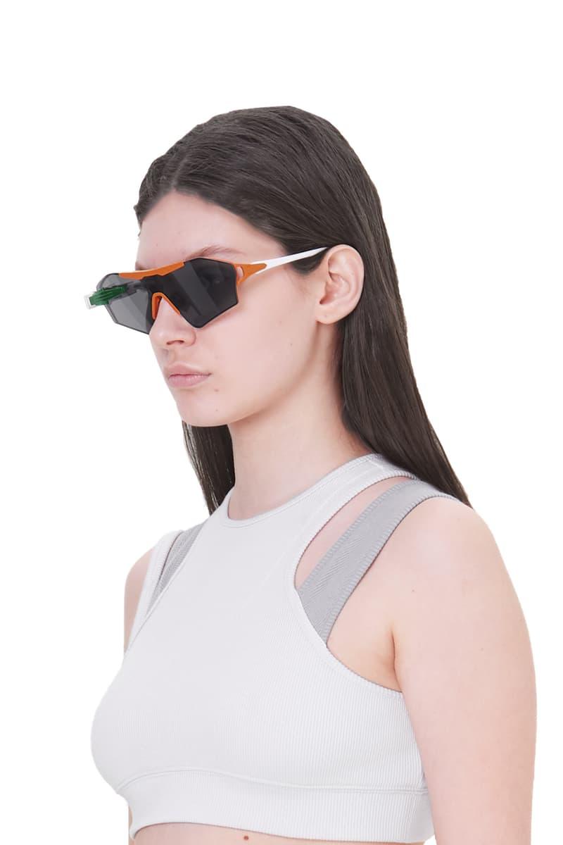 C2H4 X RENONER「Parallel Color-Space」联名眼镜系列正式登场