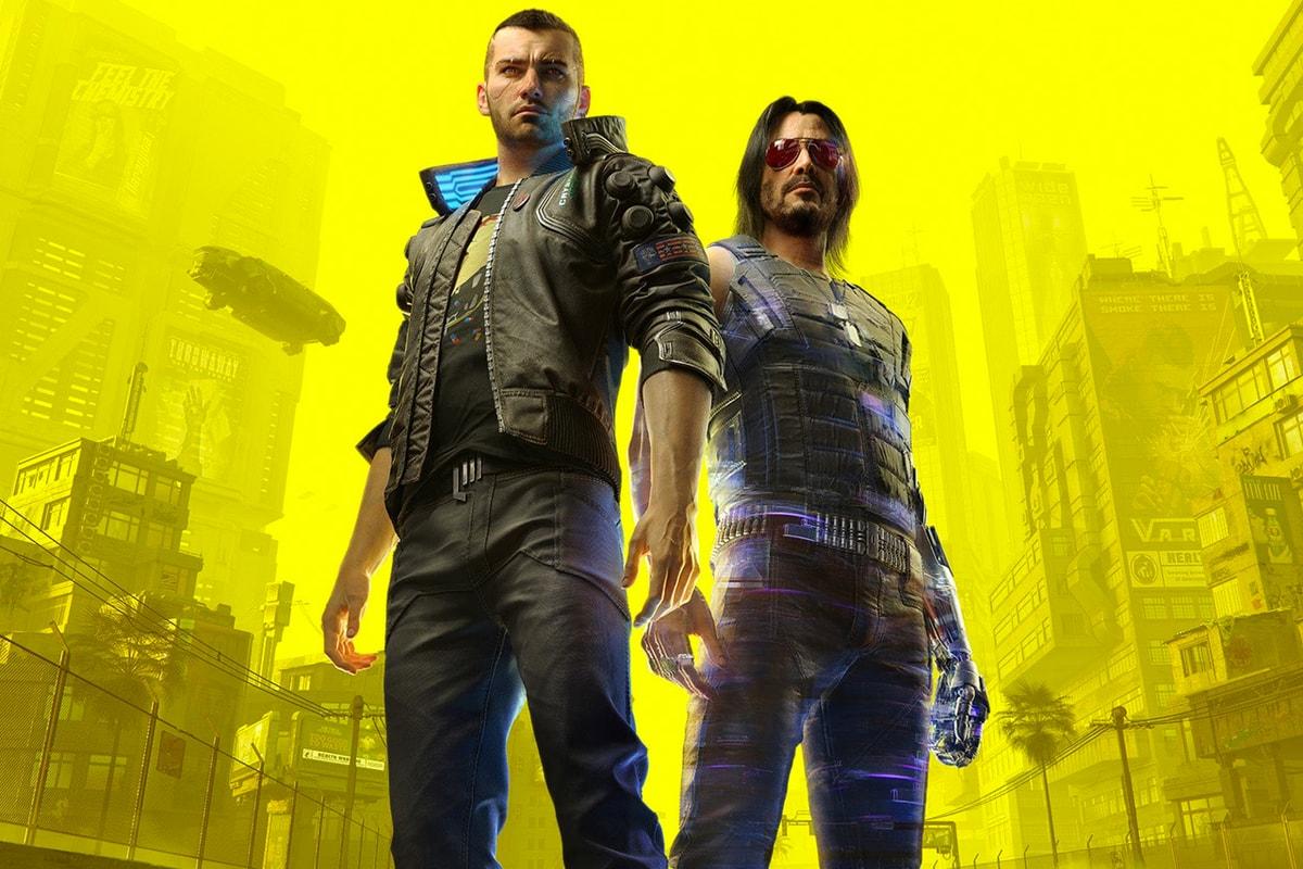 期待遊戲大作《Cyberpunk 2077》釋出全新實際遊戲畫面