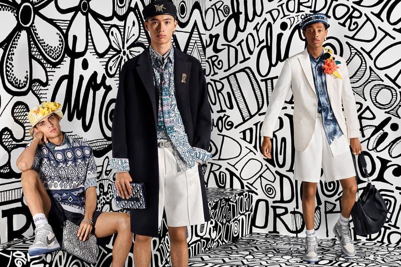 Dior 2020 秋季系列宣傳大片正式發佈