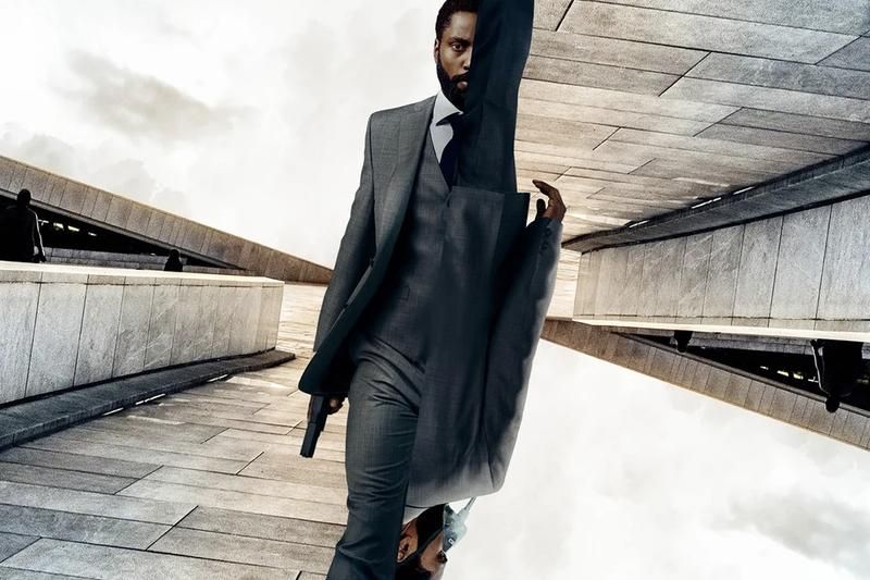 Christopher Nolan 最新科幻電影《天能 Tenet》宣佈再次延期上映