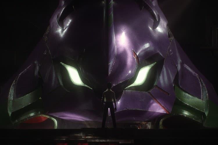 《新世紀福音戰士》致敬 CG 短片《Evangelion: It Can (Not) Be True》正式發佈