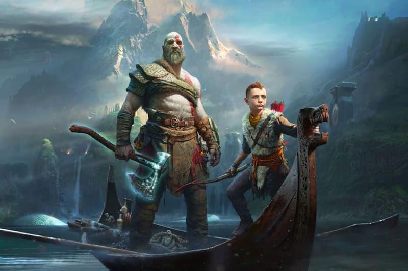 人氣電玩大作《God Of War》改編中文版桌遊即將正式推出