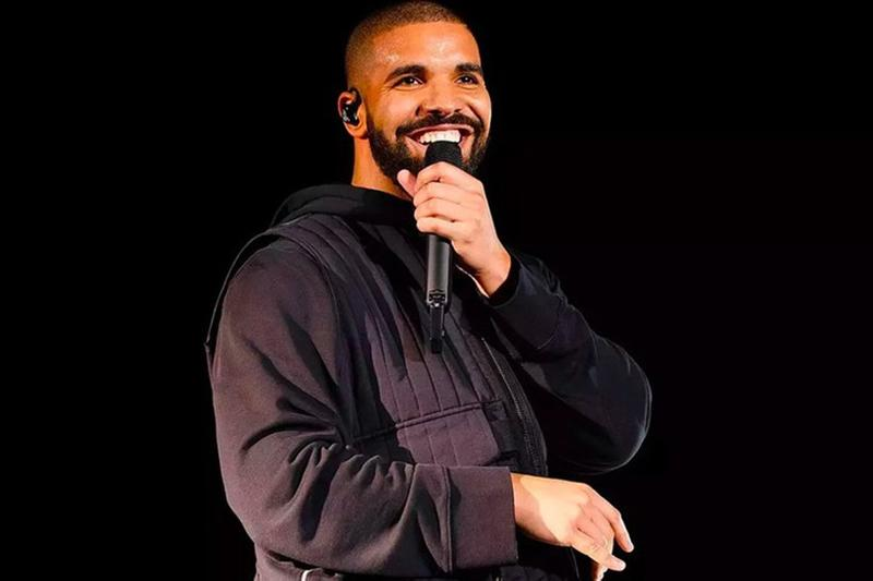 消息稱 Drake 將於明年聯乘 Nike 推出 OVO x Air Force 1