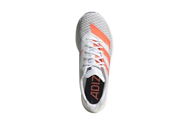 adidas 最高技術之跑鞋 adizero adios Pro 正式發佈