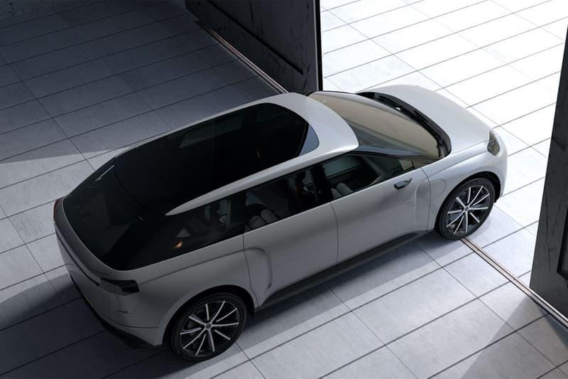Dyson 揭示品牌首款電能 SUV 更多規格細節