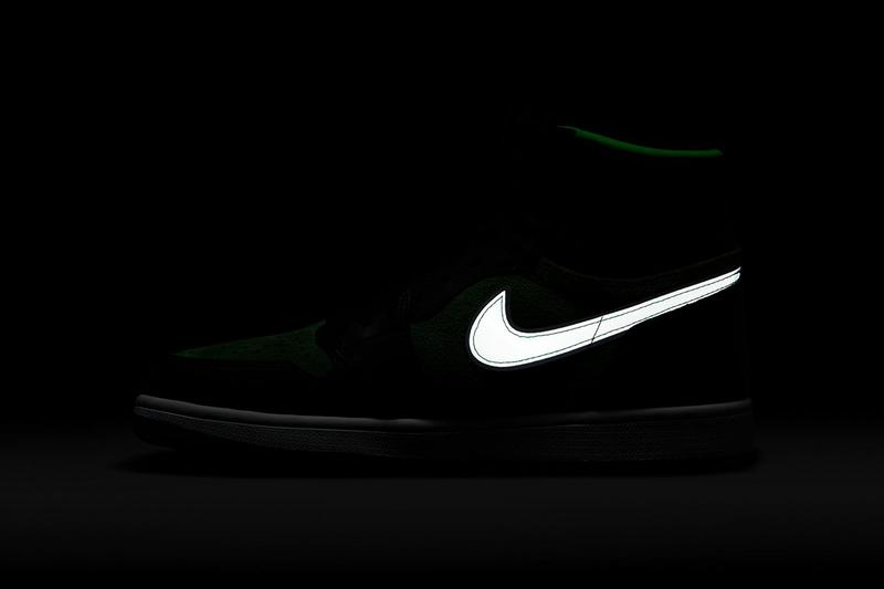 Air Jordan 1 High Zoom 全新配色鞋款網絡抽籤渠道展開