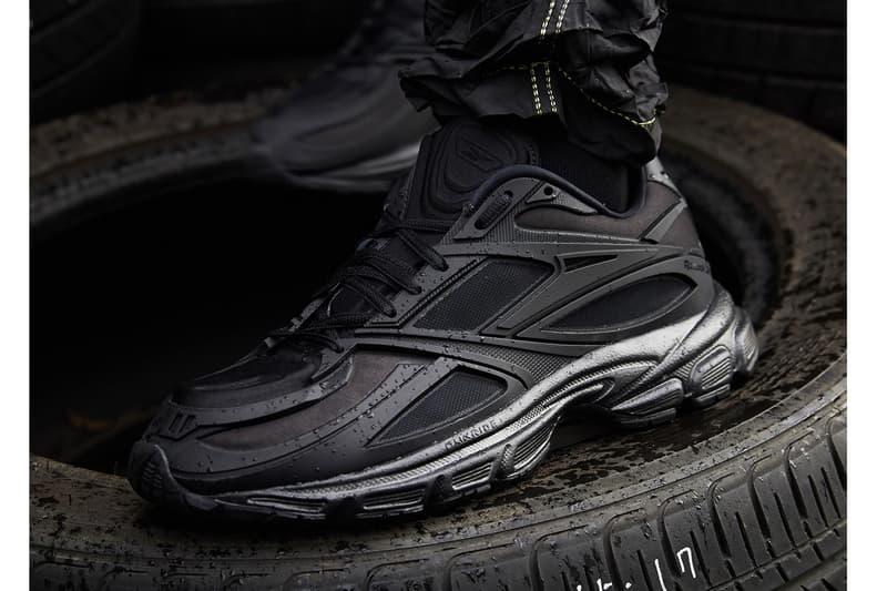 KANGHYUK x Reebok Premier Road Modern 最新聯名鞋款正式登場
