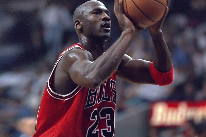 Michael Jordan 於 1997-1998 賽季東區決賽着用球衣即將展開拍賣