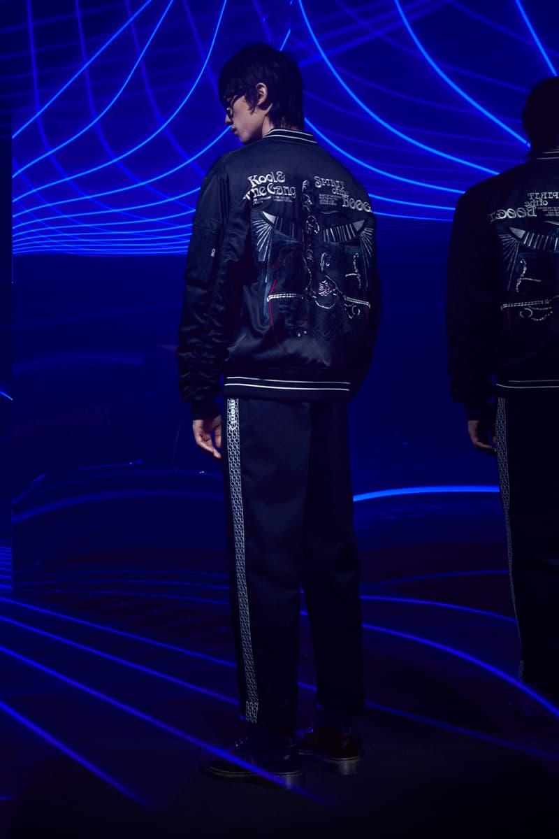 Moncler x 藤原浩「7 Moncler Genius」2020 秋冬系列完整揭露