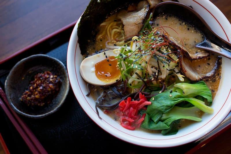 日本武藏家拉麵推出「終生無限次食用制」超值拉麵方案