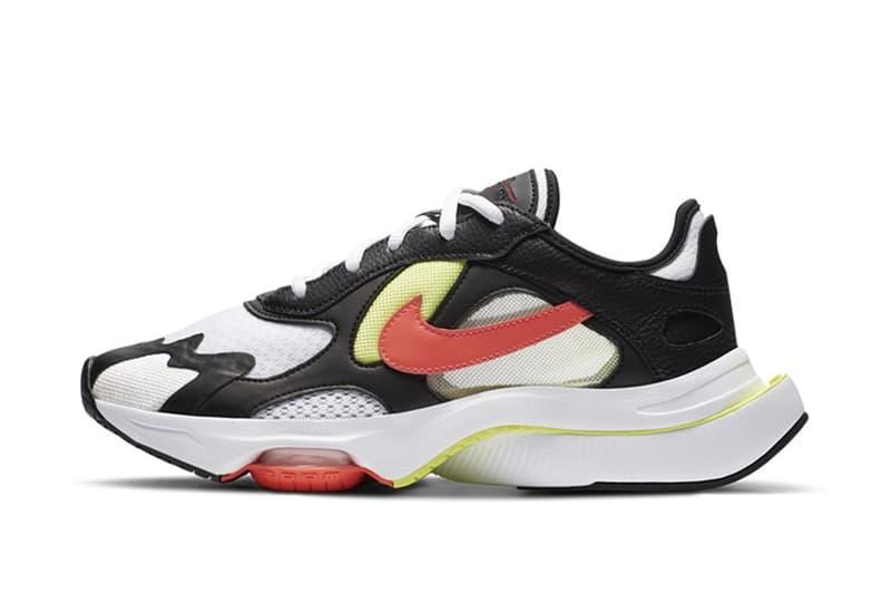 Nike Air Zoom 科技系列鞋款迎來多款全新設計