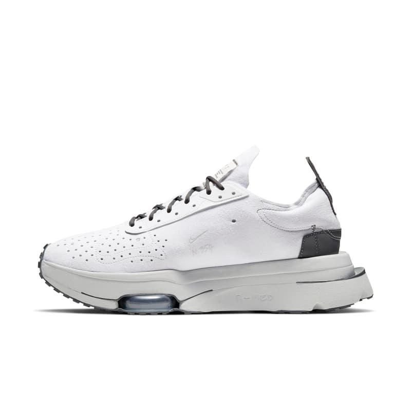 新生變奏-全新鞋款 Nike Air Zoom Type 官方圖輯亮相