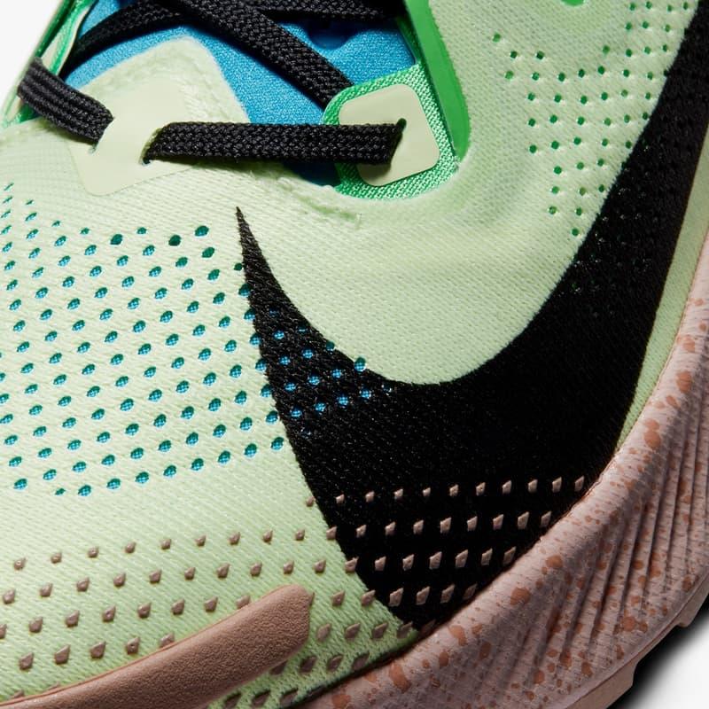 Nike 全新跑鞋 Pegasus Trail 2 發佈