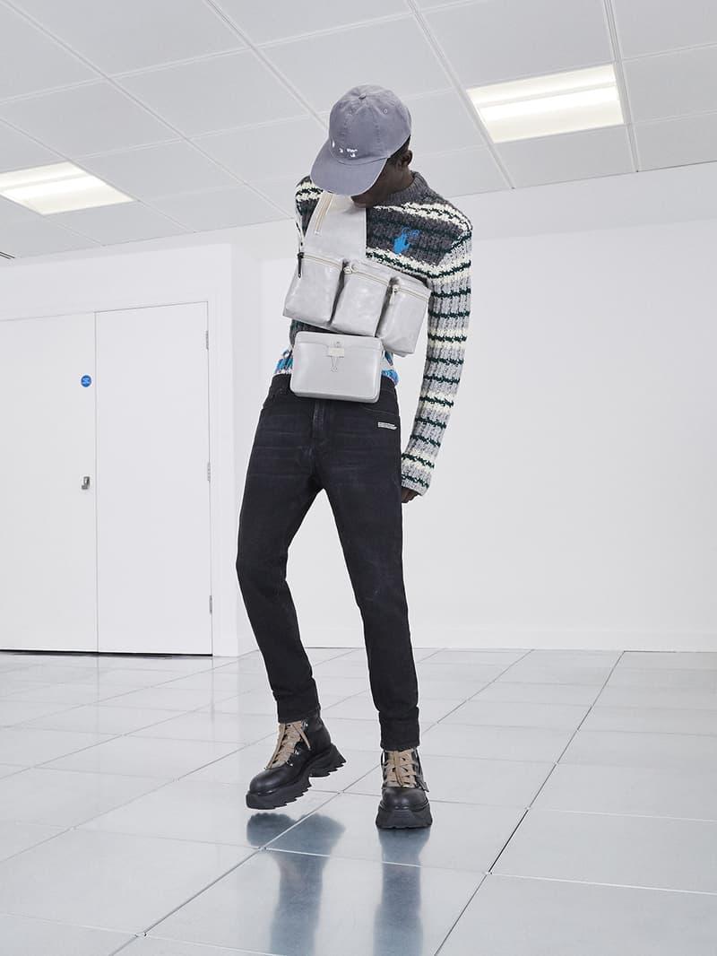 Off-White™ 2020 早秋男裝系列正式發佈