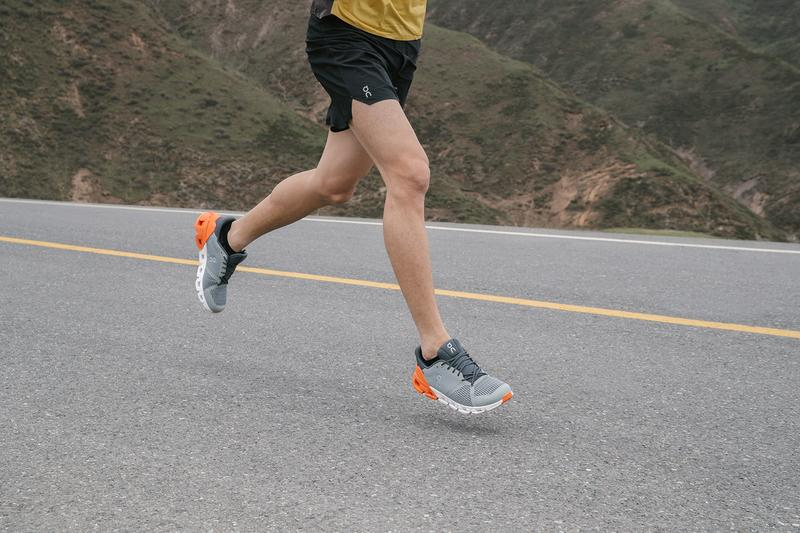 On 全新第三代 Cloudflyer 跑鞋正式登场