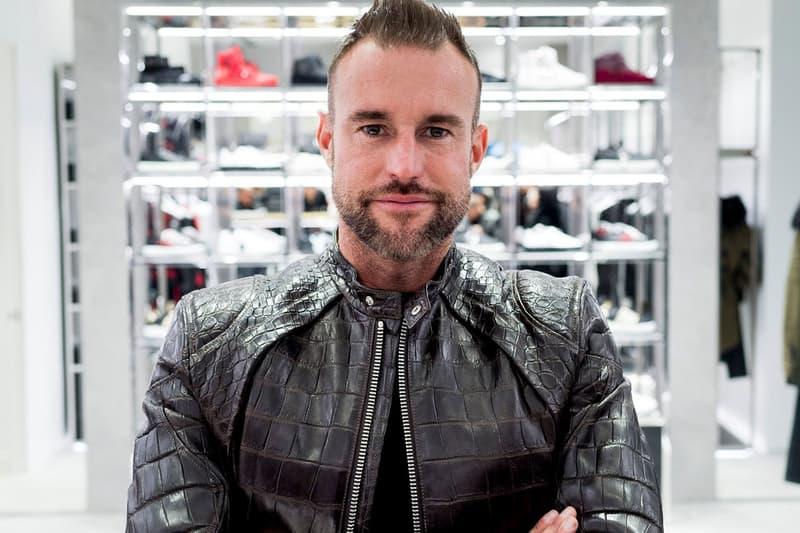 Philipp Plein 疑似抄襲 Dior 與 Shawn Stussy 打造之 2020 最新秋季男裝形象