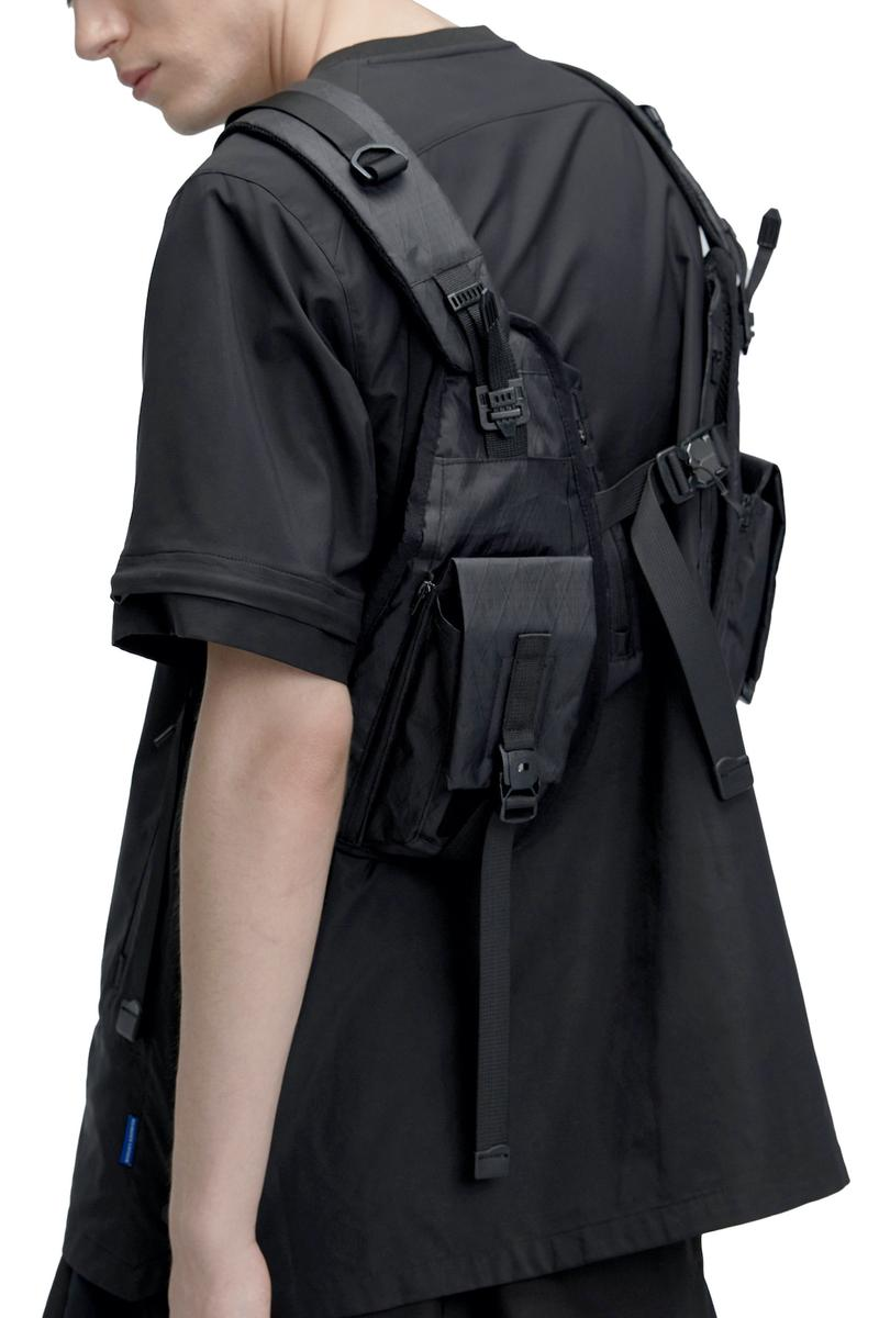 REINDEE LUSION 发布 2020 春夏系列 Lookbook