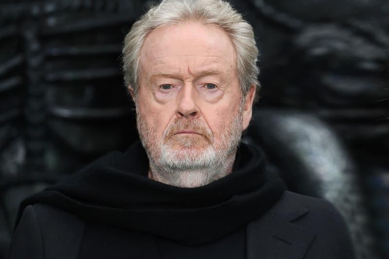 Ridley Scott談論《Alien 異形》系列電影的未來發展空間