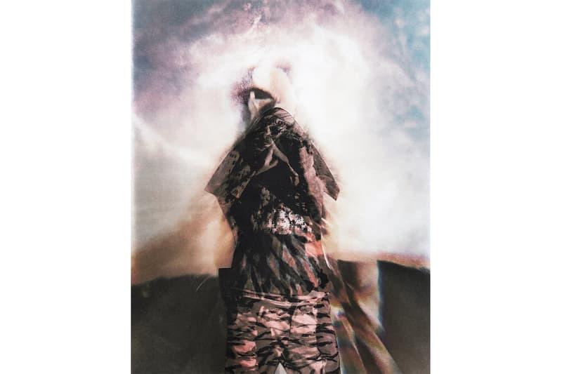 Siberia Hills 2020 春夏系列 Lookbook 正式發佈
