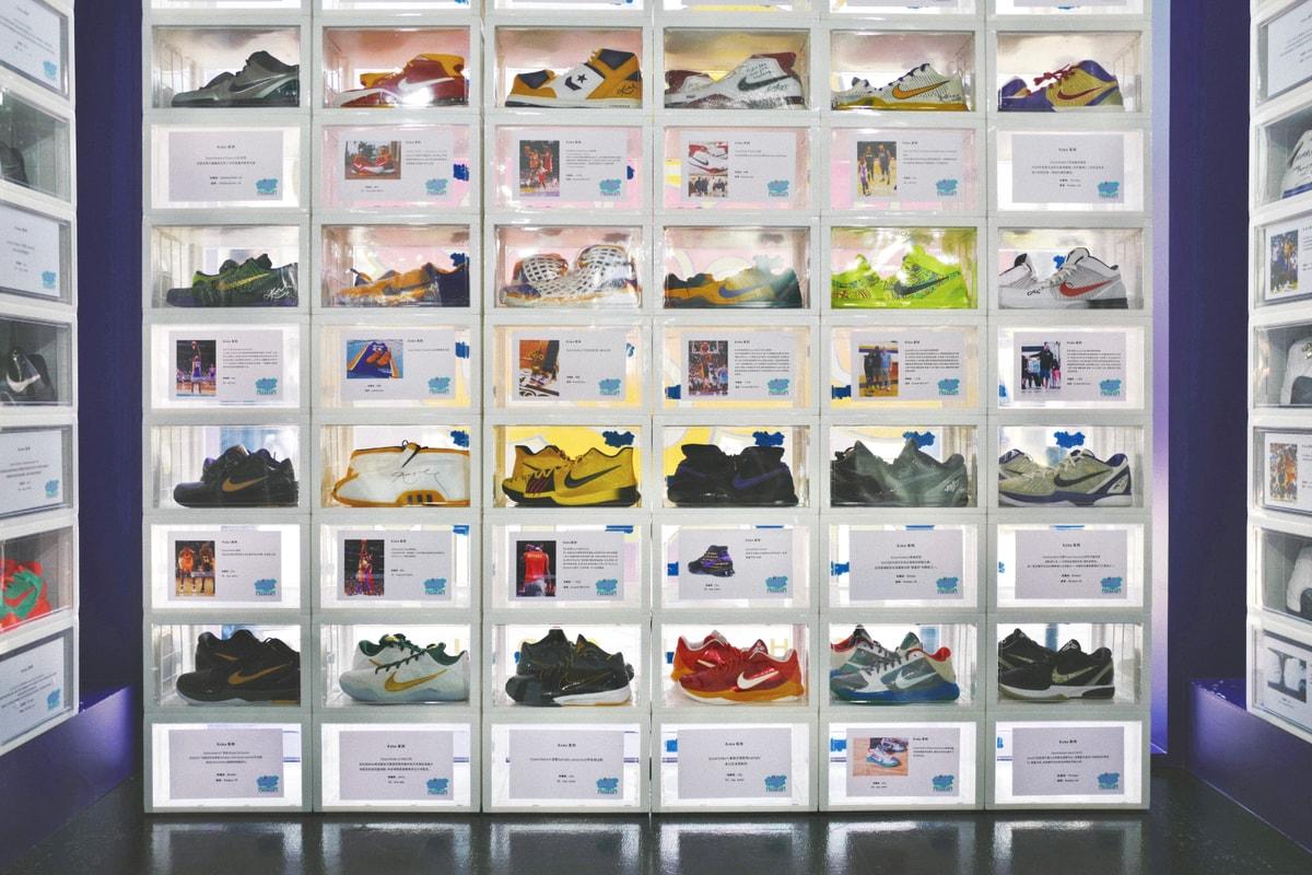 直击成都全球首站 Sneaker Con Museum 特别活动
