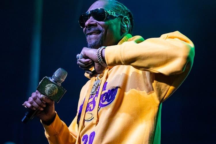 Snoop Dogg 推出全新單曲致敬 Kobe Bryant 不逝傳奇