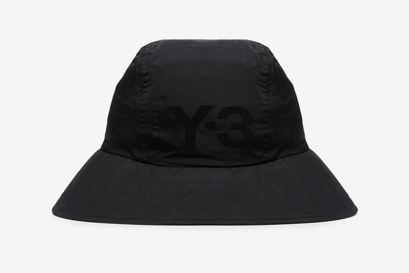 Y-3 2020 秋冬系列全新 Bucket Hat 上架