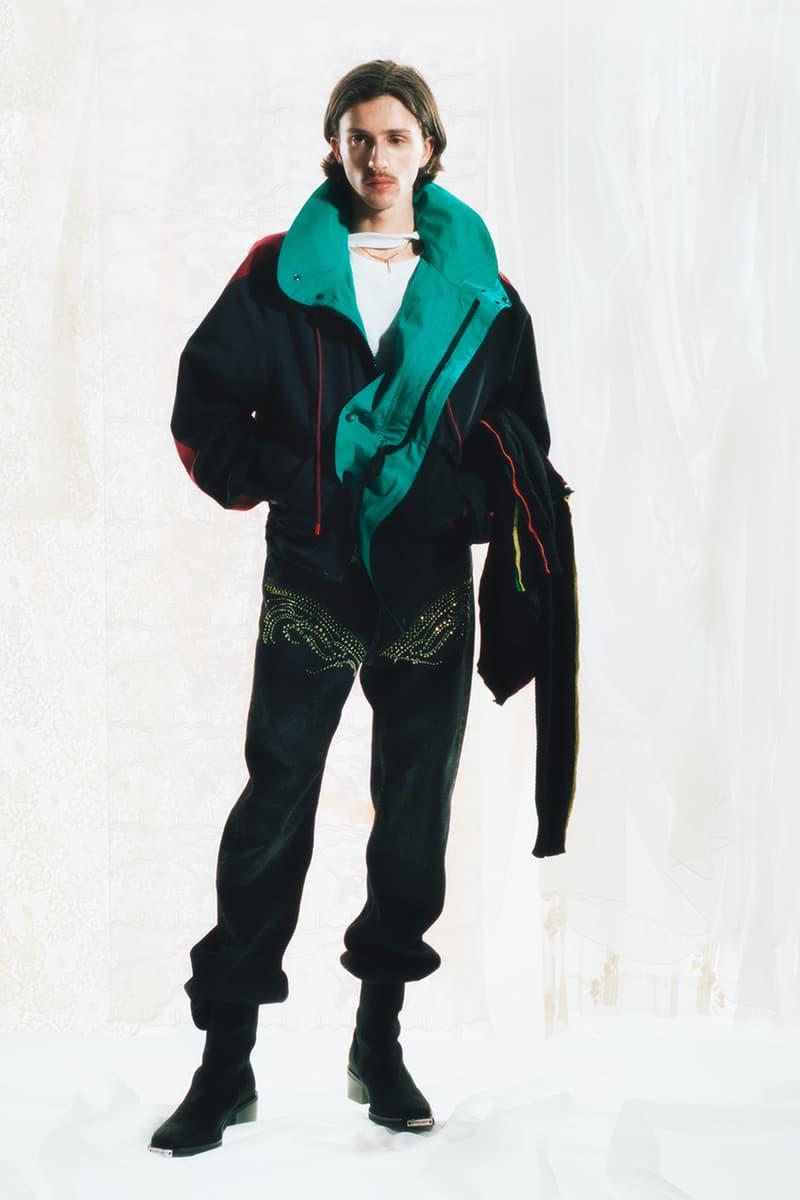Y/Project 全新定番系列「Evergreen Collection」與 2021 春夏系列 Lookbook 正式發佈