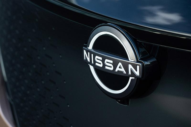 Nissan 正式發表全新商標設計
