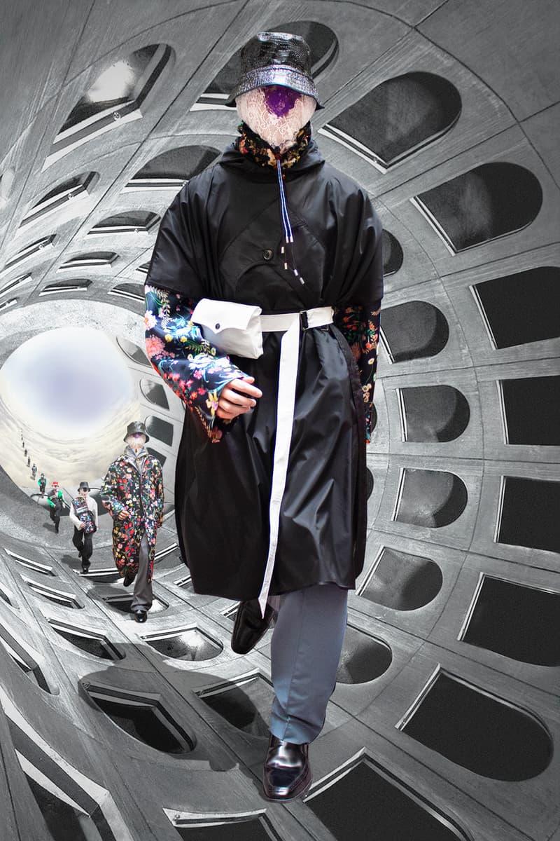 Boramy Viguier 2021 春夏系列 Lookbook 正式發佈