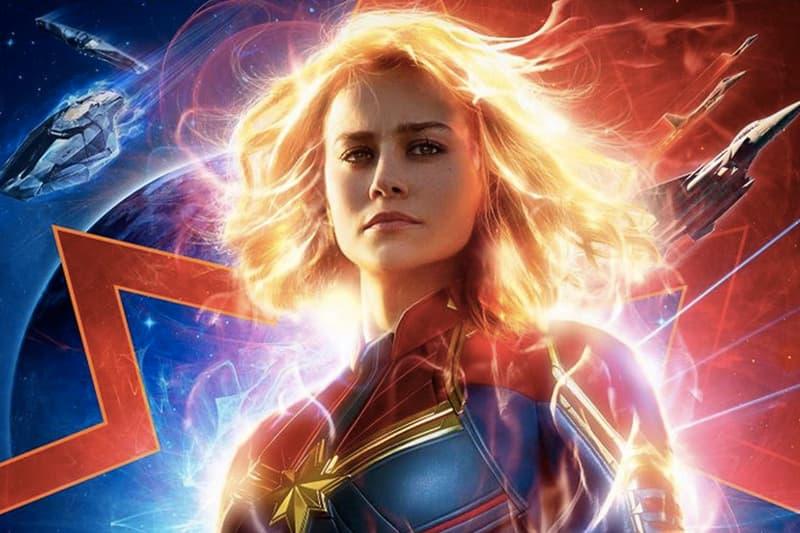 消息稱《Captain Marvel 2》卡司規模或將接近《復仇者聯盟 Avengers》