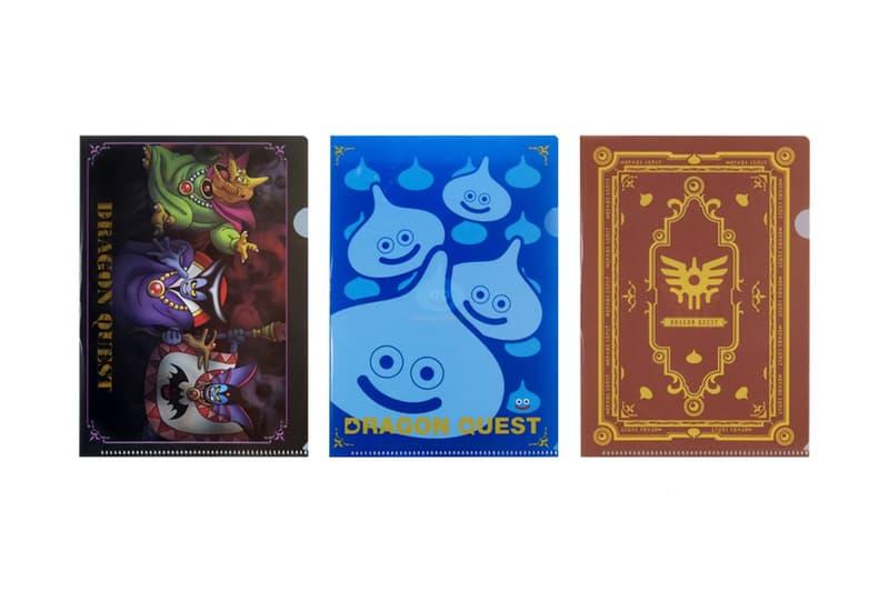 《Dragon Quest 勇者鬥惡龍》實體化寶箱套裝正式發佈