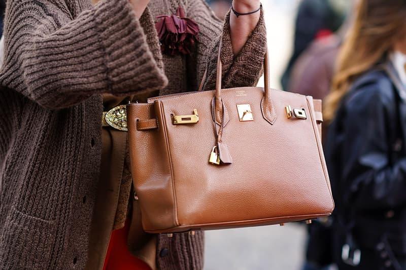 Hermès 離任員工私自製造仿冒 Birkin 手袋出售