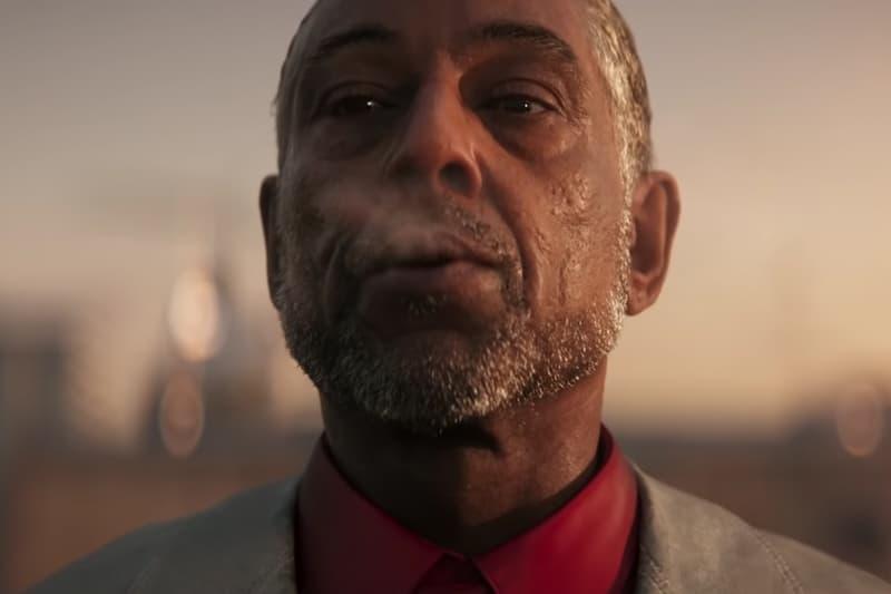 人氣遊戲《Far Cry 6》首部宣傳預告正式發佈