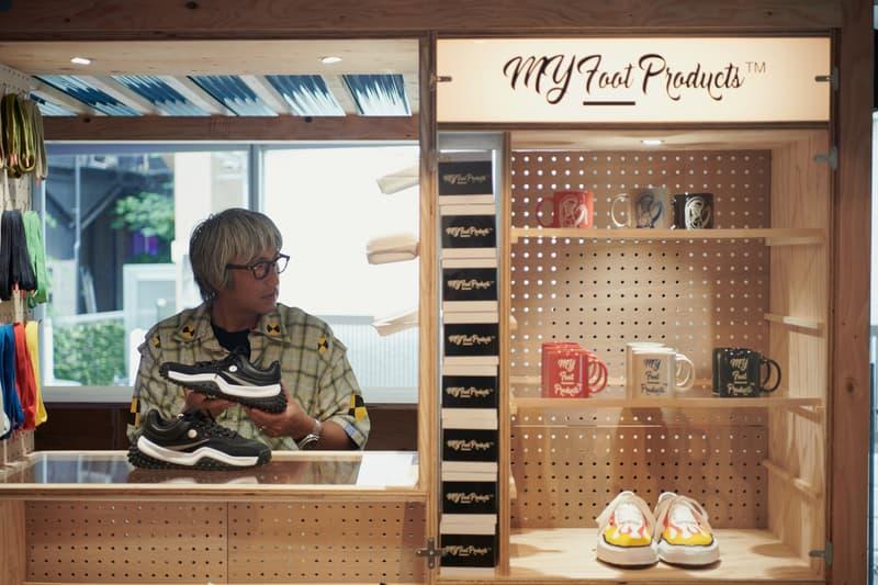 FILA x Maison MIHARA YASUHIRO FM1 联名鞋款正式登场