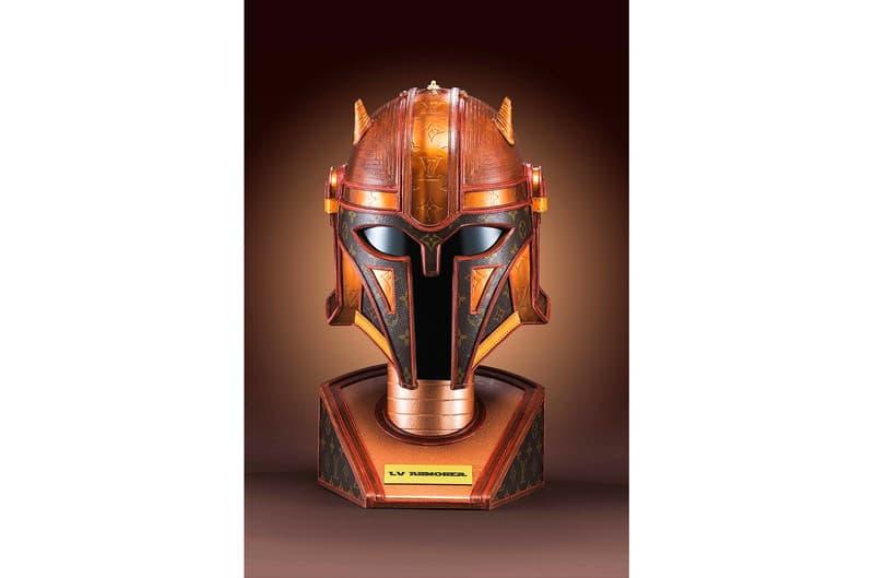 藝術家打造 Louis Vuitton 版本《Star Wars》經典人物雕塑