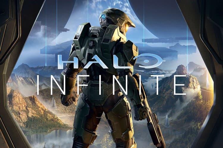 Xbox Series X 旗艦遊戲大作《Halo Infinite》釋出全新宣傳預告