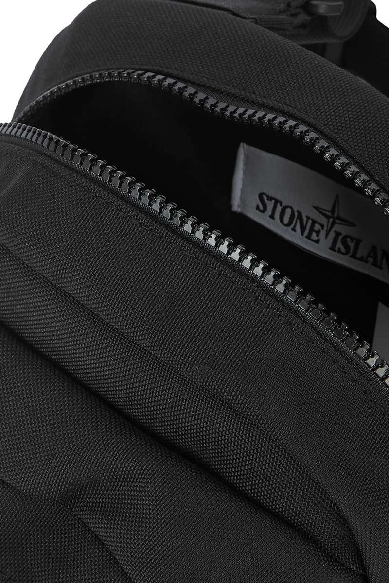 Harvey Nichols 推出減價 Stone Island 機能胸包
