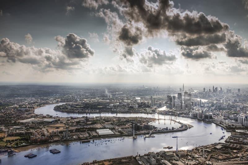 Uber 宣佈擴大倫敦服務範圍至水上運行