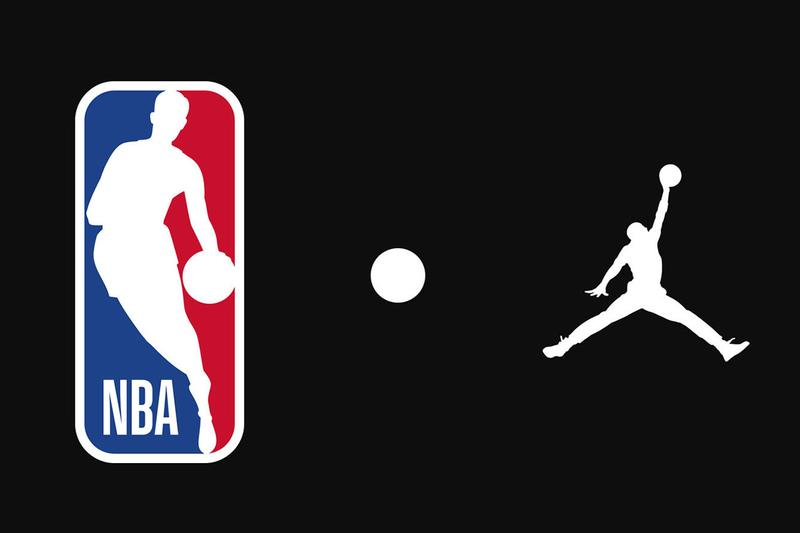Jordan Brand 標誌性「Jumpman Logo」將正式登上 NBA 各球隊主題版球衣
