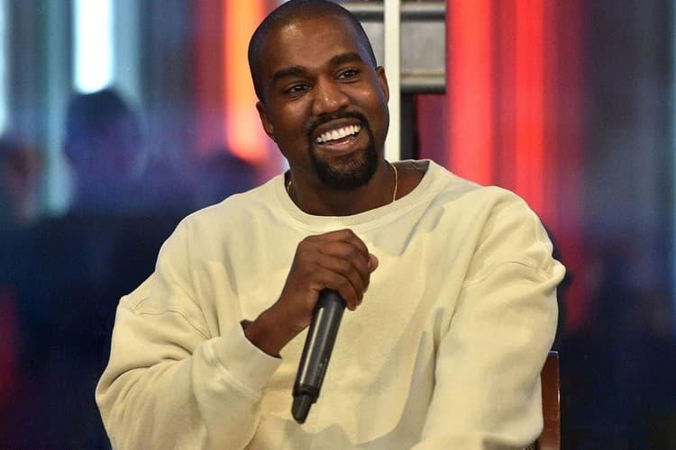 Kanye West 首個總統競選造勢活動正式公開