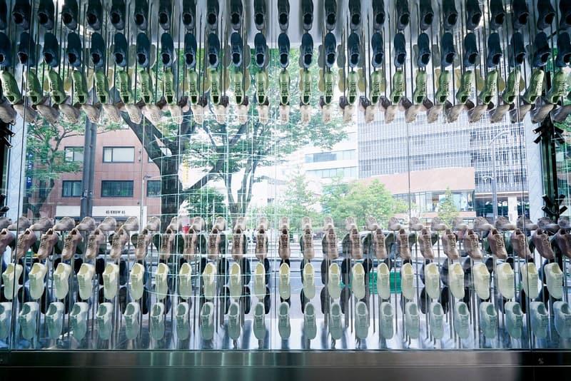 率先走進 KITH Tokyo 東京澀谷最新旗艦店鋪