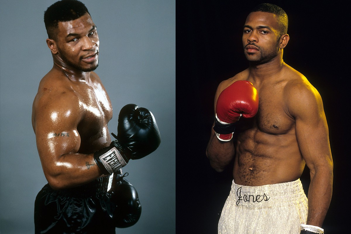 Mike Tyson 宣佈即將正式重返拳擊擂台