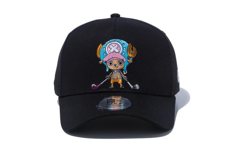 New Era Japan x《ONE PIECE》全新聯乘系列發佈