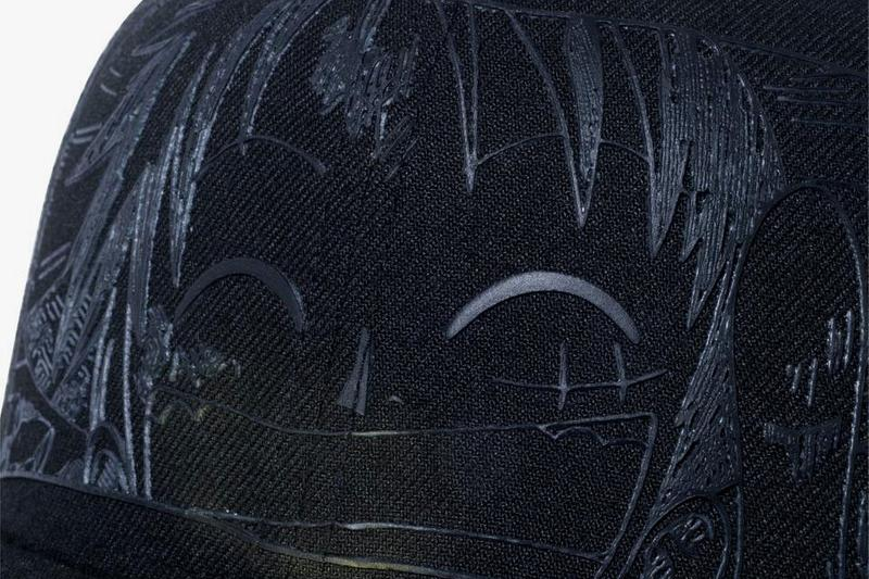 New Era Japan x《ONE PIECE》全新聯乘系列發佈
