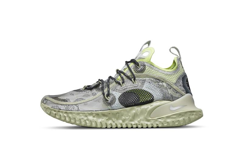 Nike 話題鞋款 ISPA Flow 2020 發售情報率先公開