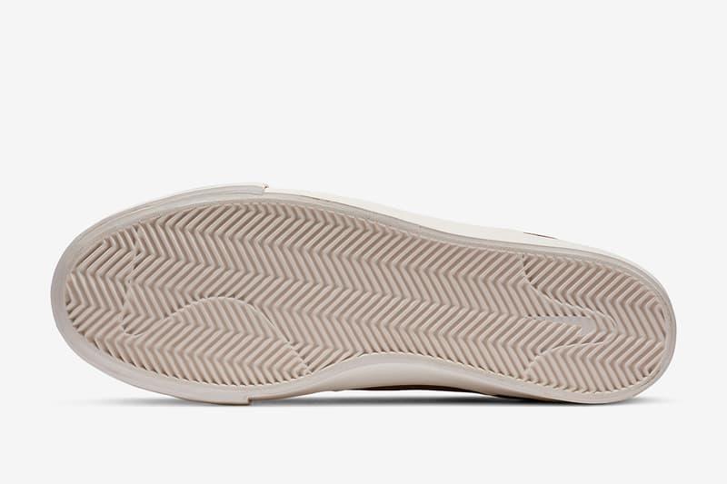 Nike SB Zoom Janoski 鞋款注入日本工藝「Sashiko」概念