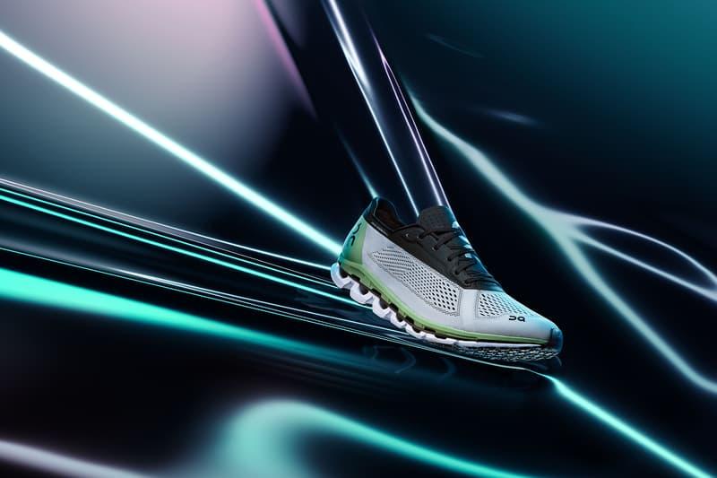 On 携手 Bang& Olufsen 打造全新跑步装备